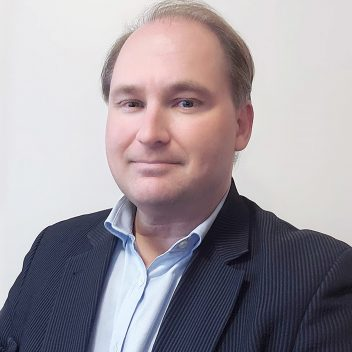 Alexandre Zeller fondateur Cliris