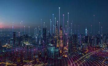 smart city par cliris